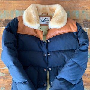 Penfield Rockwool Jacket - Trailwear